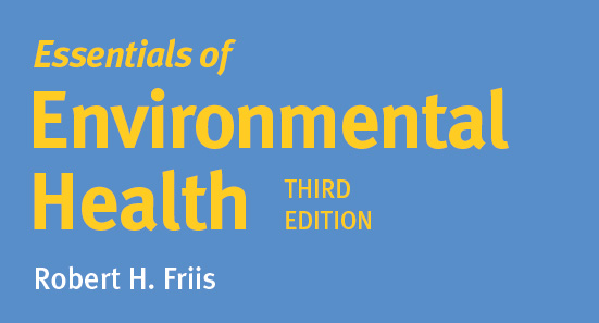 Essentials of Environmental Health, 3rd Edition
